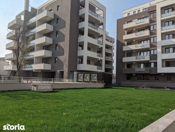 Apartament 3 camere SoHo Unirii bloc nou + parcare subterana