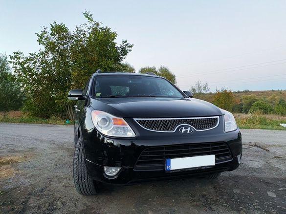 Hyundai ix55 в отлично състояние