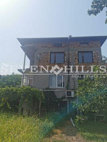 Етаж от къща - кв. Коматево, Пловдив / 615466