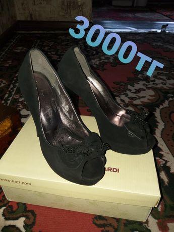 Продам туфли 36 и 37 размер