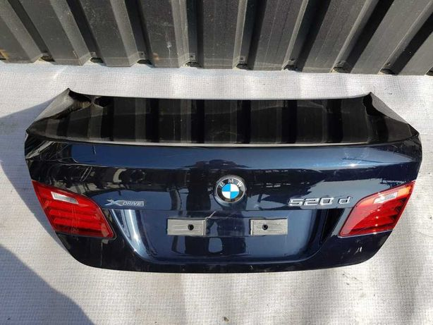 Haion capota portbagaj BMW Seria 5 F10 Berlina