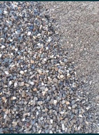 Sort , nisip  , piatra concasata ,mranita,bobcat , pamant nisipos