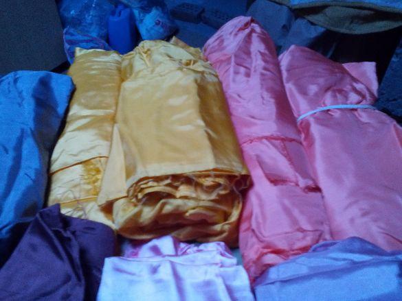 Подплати за дрехи