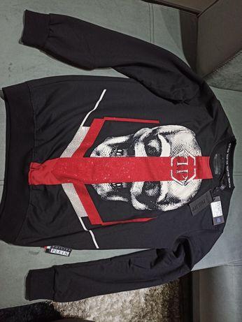 Оригинална мъжка блуза Philipp Plein
