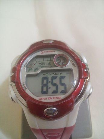 Електронен часовник