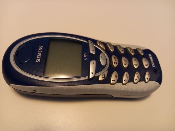 Telefon mobil SIEMENS A50 în stare impecabila