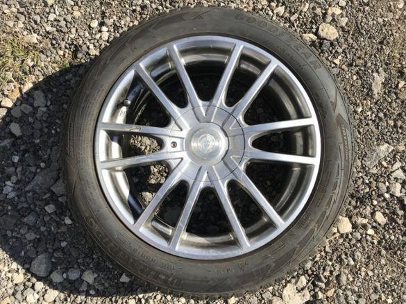 Зимни гуми с лети джанти за BMW/БМВ,Mini/Мини,Honda/Хонда