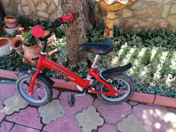 Детско колело 12