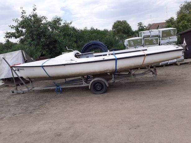 Vand barca de 6 metri
