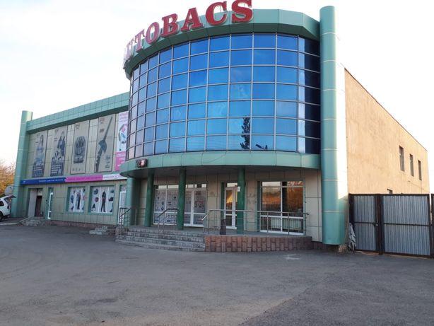 Продам здание по улице Дощанова