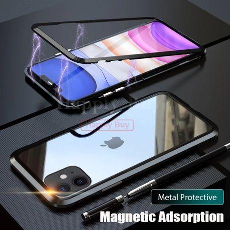Магнитен Кейс за Iphone 11 / 11 Pro / 11 Pro Max