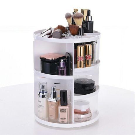 Органайзер для косметики Beauty box 360