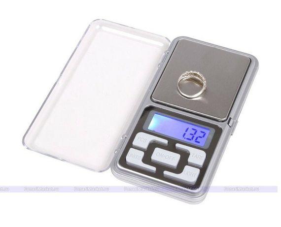 Мини точные весы для золото до 200г. Цифровой весы . Ювелирный весы.