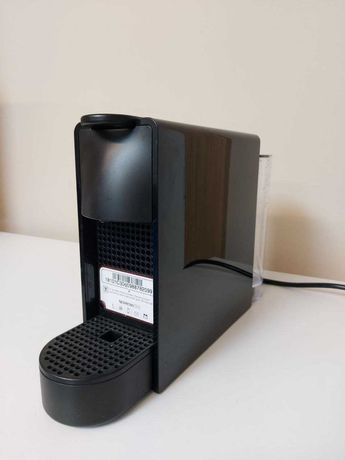 Кофемашина капсульная Nespresso