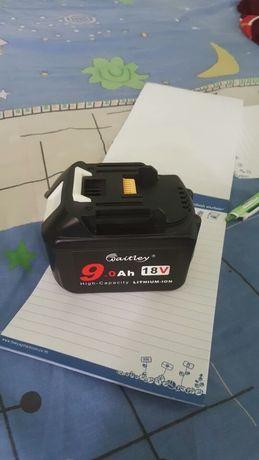 Продавам високо качествени 9 амперчаса 18 V батерии Makita инструменти