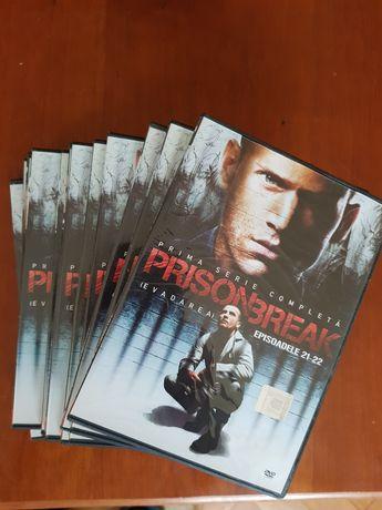 """DVD """"Prison Break"""""""
