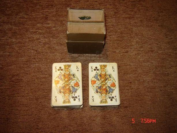 carti de joc de colectie GDR