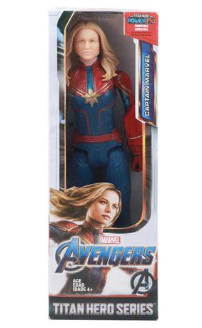 Figurina Captain Marvel MCU Avanger 30 cm endgame