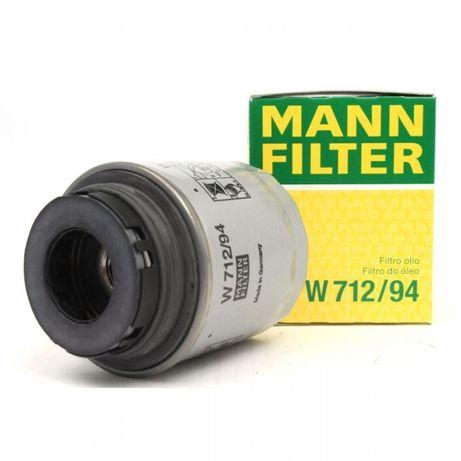Filtru Ulei Mann Filter Volkswagen Eos 2006-2015 W712/94