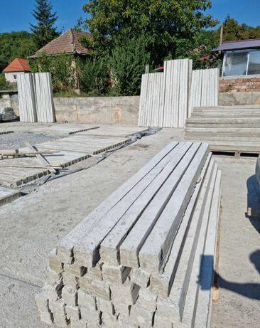 Spalieri beton lungime 2m