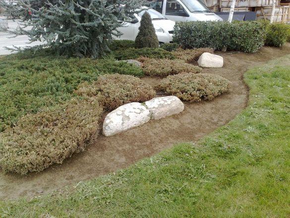 Поддръжка на Дворове и Градини