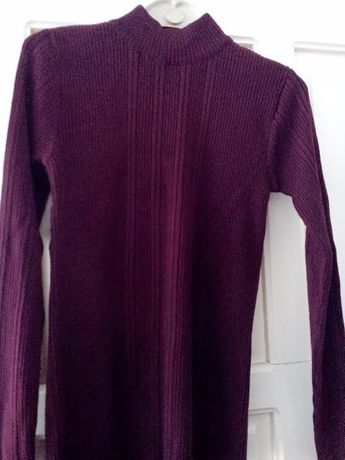 Дамски блузи и пуловери