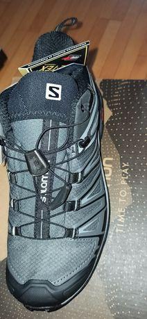 Salomon ultra 3 GTX Gore tex/ mărimea 40/Noi