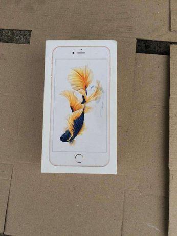 Cutie iPhone 6s gold 32Gb