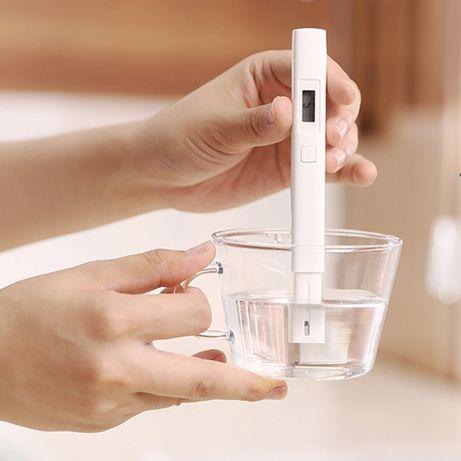 Xiaomi TDS метр проверки качества воды. Доставка