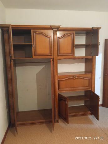 Шкаф 3 секциялық