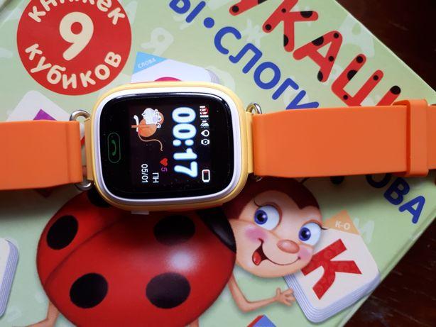 Детские часы Q90