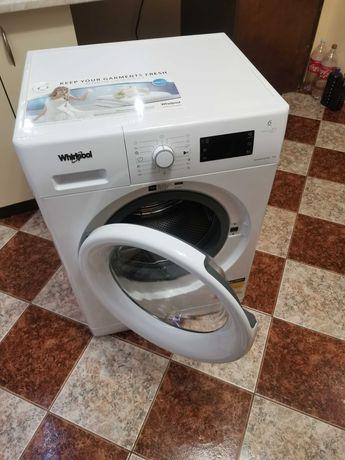 Пералня Whirlpool