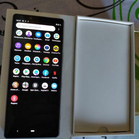 Sony Xperia 1, 6/128 ГБ Snapdragon 855