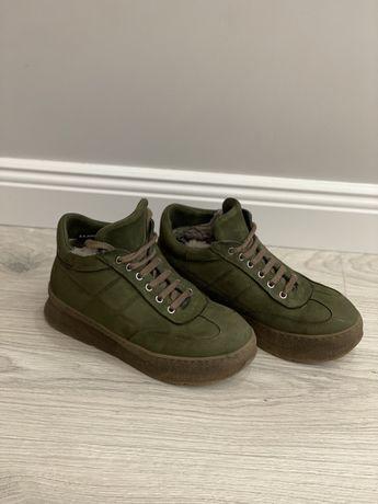 Зимние ботинки Cabani