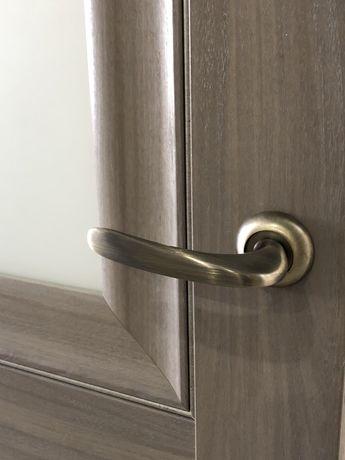 Продам межкомнатные двери в отличном состоянии!