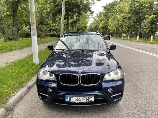 BMW X5 2011 3.0D