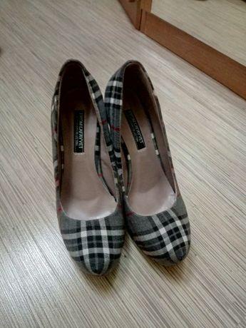 Продам обувь 35-36-37 размер