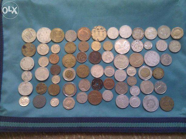 Schimb/Vand monede si bani vechi