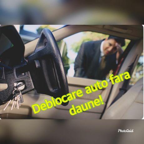 Deblocari auto non stop Sibiu