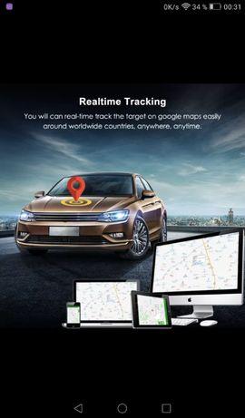 Gps tracker, instalare si configurare gps tracker
