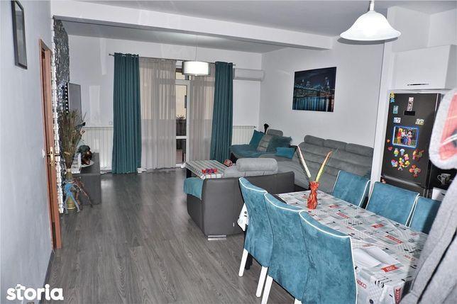 Apartament 3 camere, decomandat, spatios, superfinisat, zona Sanovil,8