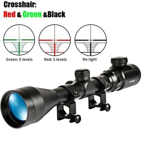 Точкова оптика Bushnell