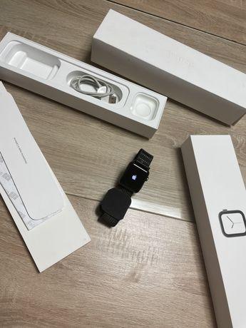 Apple Watch 3 Nike