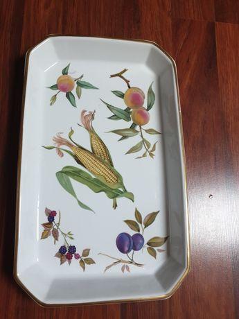 42 x26 cm Royal worchester tava ceramic