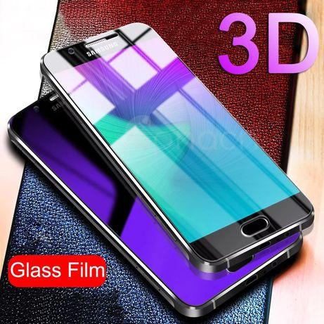 3D Стъклен протектор Samsung Galaxy J3/J5/J7 2017 / J6 2018 цени