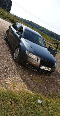 Vând Audi a6 c6 2.0 tfsi