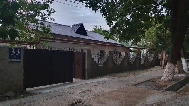 Продаётся дом в С/з Кабланбек