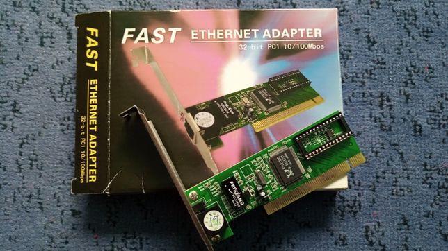 Placa rețea PC (adaptor internet )