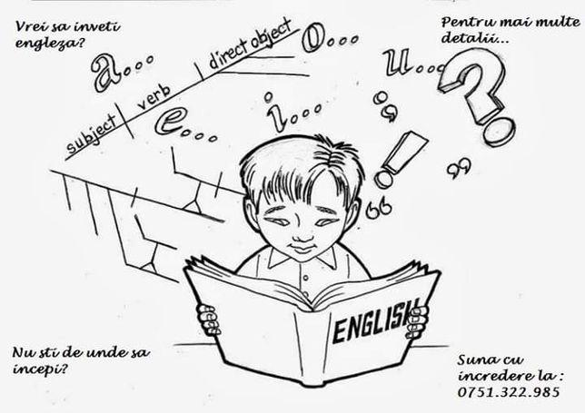 Meditații de limba engleză