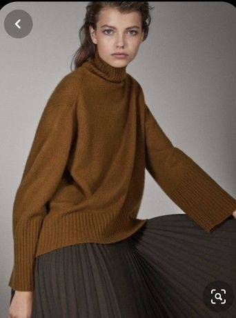 Pulover Massimo Dutti Limited Edition